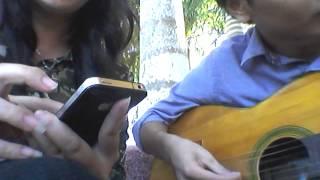 Sài Gòn Niềm Nhớ Không Tên (hát mộc vs guitar)