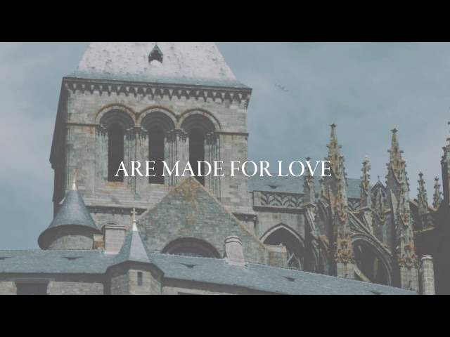 All Sons & Daughters - You Are Love & Love Alone (Lyric Video)