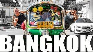 Thailand Adventure Ep. 1 | Bangkok