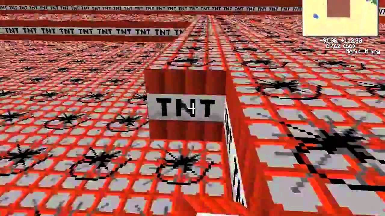 what is the difference between tnt and dynamite