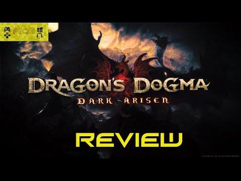 Dragons Dogma Dark