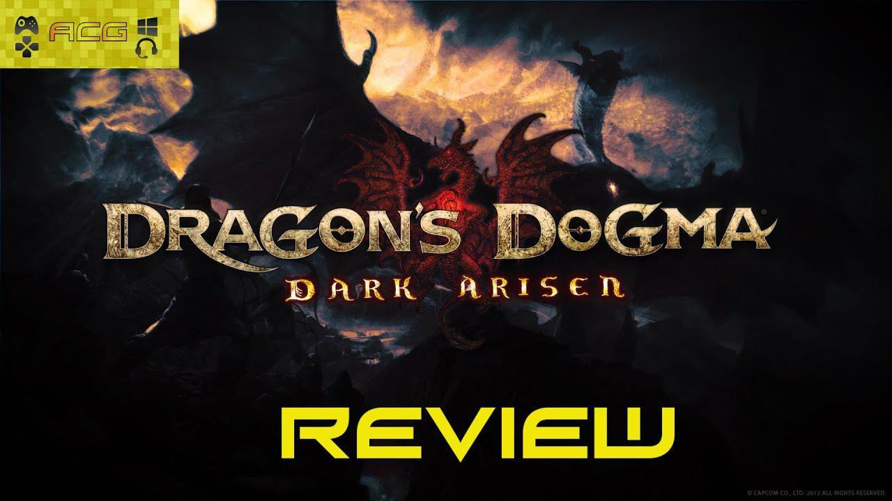 Dragons Dogma Dark Arisen PC, PS4, Xbox One Review