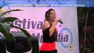 """Priscilla Di Benedetto """" Non ci penso più"""" (FdM Finale Nazionale Sanremo.015)"""