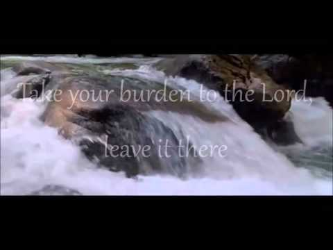 Leave It There (with lyrics) - Joey & Rory