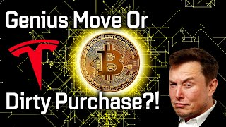 Tesla Buys Bitcoin: Wнy Big Banks Don't Want You To Follow & Is Bitcoin Bad For The Environment?!