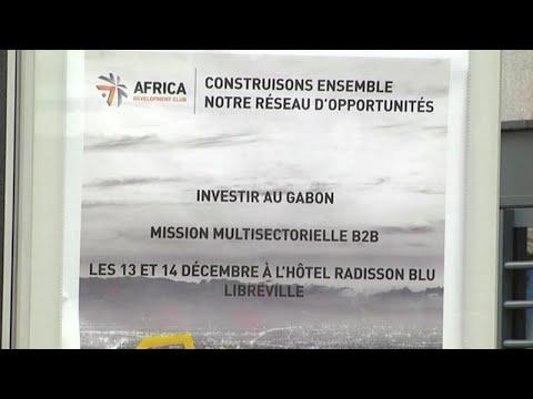 Gabon, UN FORUM POUR ENCOURAGER L'INVESTISSEMENT