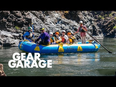 Raft Materials and Manufacturers | Northwest Rafting Company