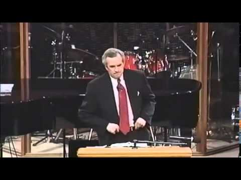 """I Am Responsible"" Anthony Mangun BOTT 1996"