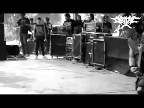 DAJJAL    INTRO + PUTUS URAT SYARAF LIVE @ BOGOR PADJAJARAN 2012