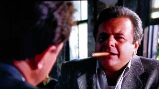 Goodfellas favorite scene. Paulie, what do I know about the restaurant business