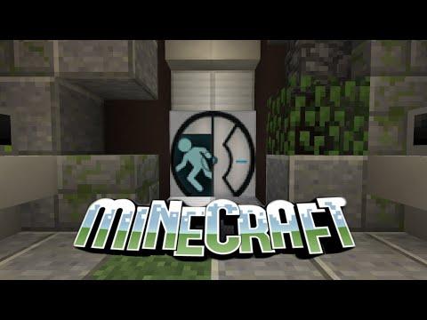 видео: #61 Лаборатория из Portal 2 в Minecraft!!!