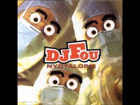 09 - Dj Fou - Donne Moi Le Tempo (by DJ VF)
