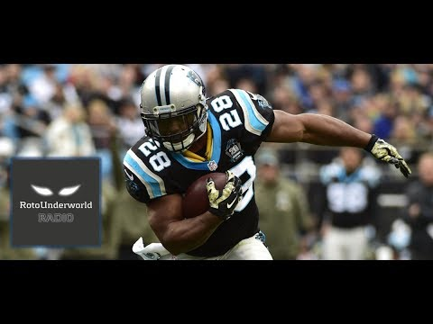 Carolina Panthers think Jonathan Stewart