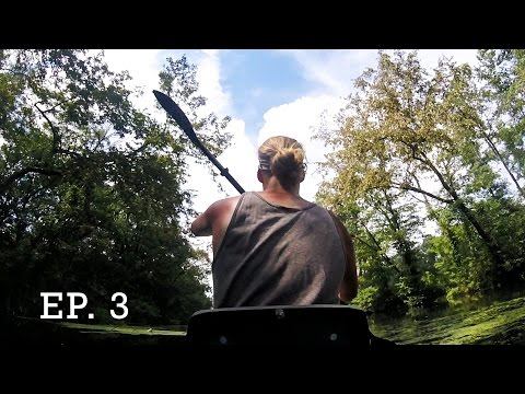 Voices on the Canal | Canoe York City (Ep. 3)
