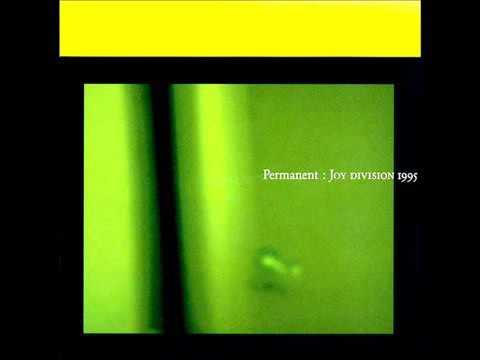 Joy Division - Permanent (1995) - Full Album