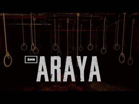 ARAYA Full HD 1080p/60fps Longplay Walkthrough Gameplay No Commentary