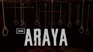 ARAYA Full HD 1080p/60fps Longplay Walkthrough Gameplay No Commentary