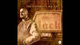 Haftbefehl (The Notorious H.A.F.T) Dann mit der Pump Gun feat. Manuellsen & Massiv (Brenk RMX) HD