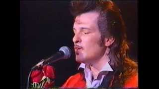 Willy Deville Live in Paris