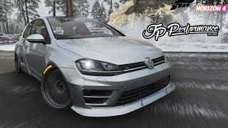 Forza Horizon 4 - Super Golf JP Performance Gameplay