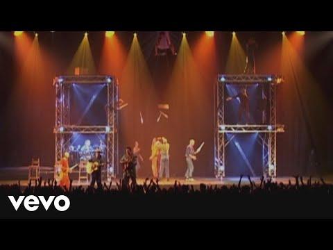 Tryo - France Télécom (Reggae à coups d'cirque au Zénith de Lille & Paris 2001)