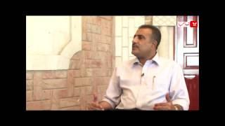 لقاء خاص مع محافظ محافظة ابين - الاستاذ جمال العاقل
