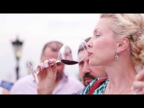 Винотека Соловьева - презентация