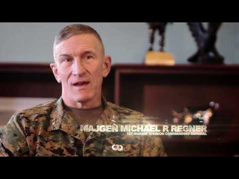 1st Marine Division 70th Anniversary Video