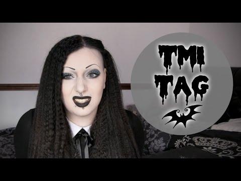 The TMI Tag   Toxic Tears