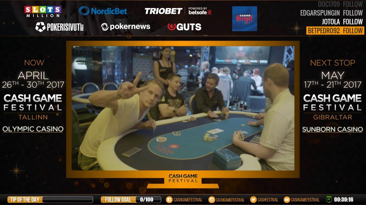 Casino ugc