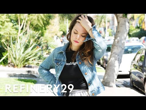 I Was In A Big Film & Am Still An Aspiring Actress | L.A. Land | Refinery29