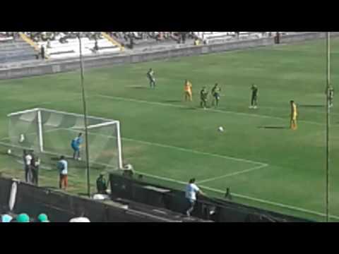 Cantolao a primera division 2017