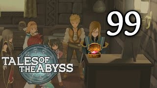 Ep. 99 - Tales of the Abyss - Stones of Barenziah