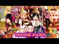 🎵🎃 DRAGON MASH! MISS KOBAYSHI'S SING A LONG! 🎃🎵
