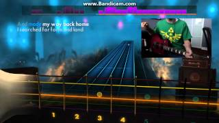 Rocksmith 2014: Man who sold the world - David Bowie (Lead)