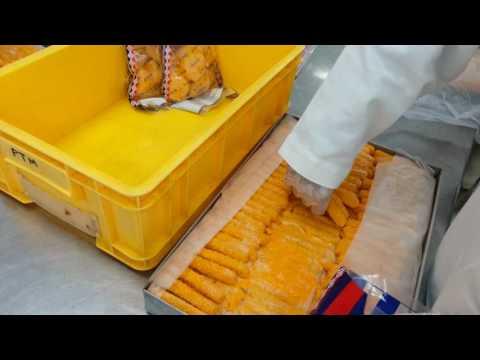 20141105 fish products class - jab perikanan