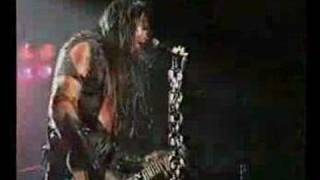 W.A.S.P. Animal (Fuck Like A Beast) Watch In High Quality