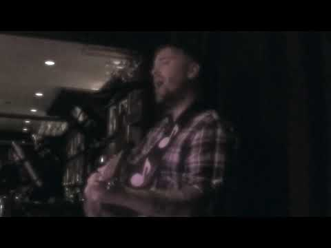 Spencer Chaplin -It Ain't Me Babe - Bob Dylan (Cover) Live