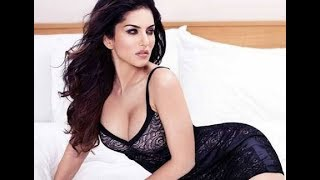 Hot & Sexy Sunny Leonie || Movie Clip ||Bollywood Actresses || HD collection Part 2