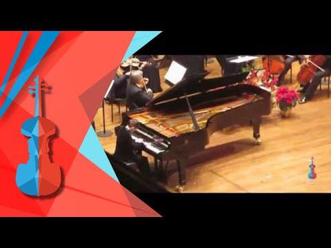 Virtuózok | Boros Misi fellépése az Avery Fisher Hallban New Yorkban
