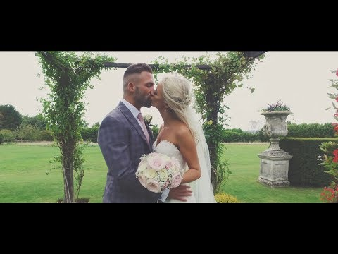 Holly and Vince - With Love Wedding Films - Trailer