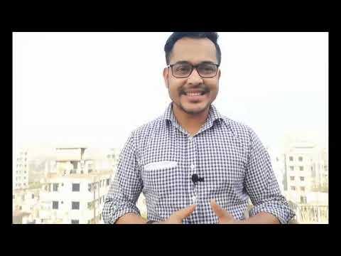 নিজেকে ভিডিও করা   Farhan Ahmed Foad Vlog