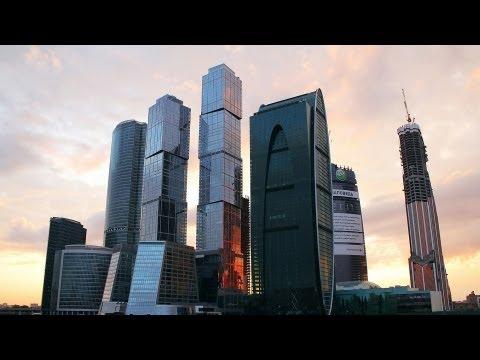 Dünyanın En Yüksek Gökdelenleri (Binaları)