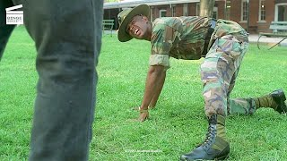 Major Payne: Biker fight HD CLIP