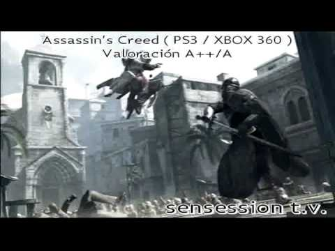 Assassin's Creed analisis