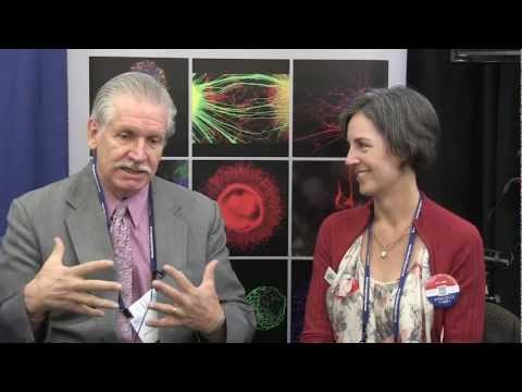 Don Reed: Why we need new stem cell therapies and how you can help