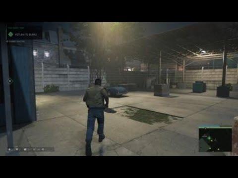 Mafia 3: cómo salvar el coche