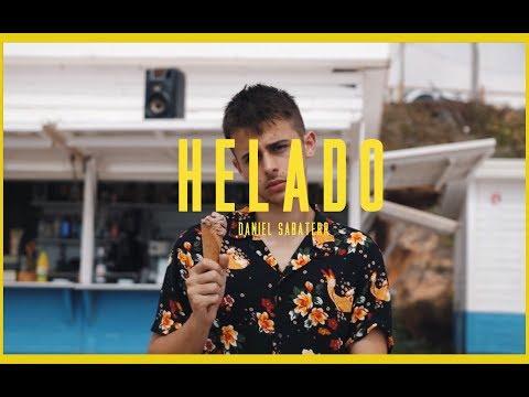 Daniel Sabaterr - HELADO ( Video Oficial )