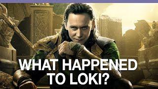 Tom Hiddleston reveals why Loki wasn