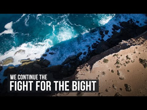 It's time for Statoil-Equinor to follow BP & Chevron's lead & leave the Great Australian Bight!